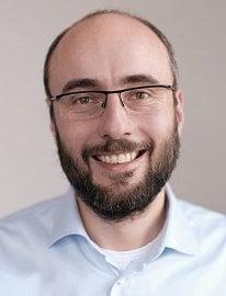 Martin Rehák, Bulletproof AI