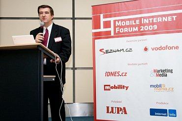 Mobile internet forum 2009
