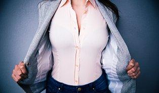 Podprsenky po ablaci: pro ženy sjedním prsem