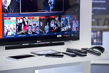 TV CON 2014