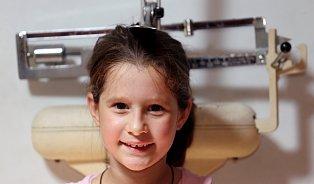"""Výška dítěte prozradí mnohé: Je """"jenom"""" malé, nebo nemocné?"""