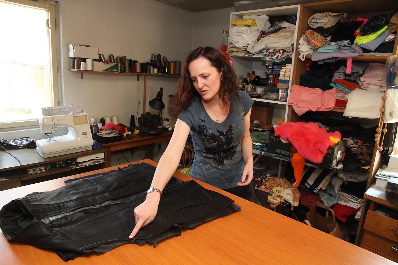 Kožešnictví je krásná a tradiční práce, říká Dana Gibalová
