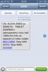 Reklamní SMS