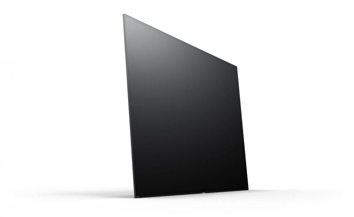 Sony 2017, DVB-T2 ověřeno