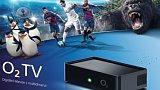 O2 TV rozšiřuje nabídku. Přidává čtyři stanice vHD