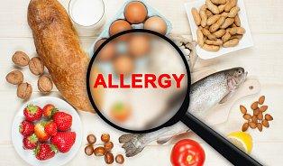 Alergie na siřičitany: Nemáte ji taky?