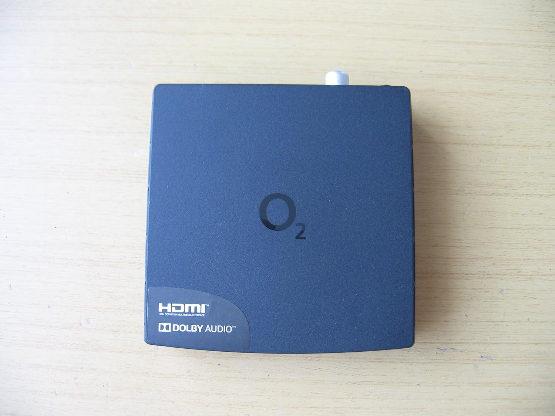 NG box O2 TV