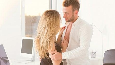 Trest sex video