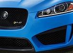 Jaguar XFR-S se představí na LA Auto Show