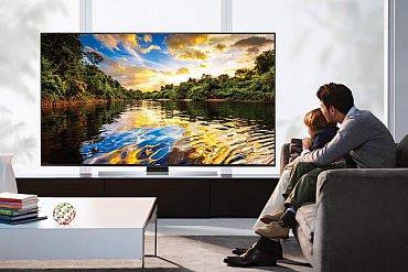Televizní příjem v rozlišení Ultra HD si už nyní můžete vychutnat u 15televizorů Samsung prodávaných na českém trhu.