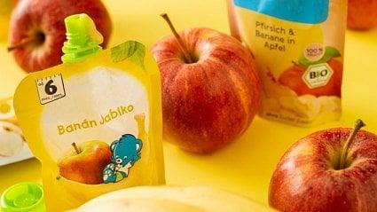 Vitalia.cz: Test dětských kapsiček - tolik cukru byste nečekali