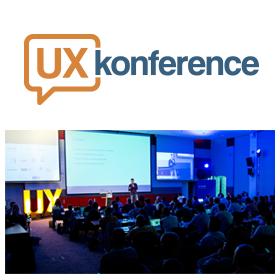 Logo UX konference 2017