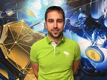 Ladislav Dyntar, eSuba