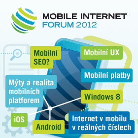 Logo Mobile Internet FORUM 2012