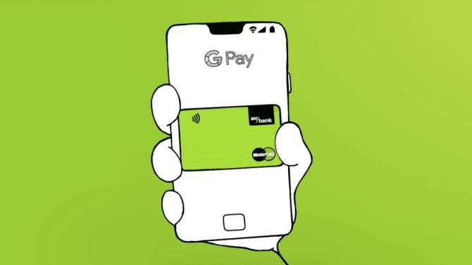[aktualita] Air Bank ukončí mobilní NFC platby přes aplikaci My Air, zůstane jen Google Pay