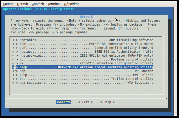 OpenWRT: MetaROUTER v RouterOS - Root cz