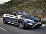 BMW M4 cabrio– za 20sekund střecha dole, za 4,4sekundy auto nastovce
