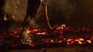 Chůze po ohni
