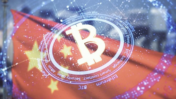 [článek] Jak souvisí pokles bitcoinové hashrate a výprodej malých hydroelektráren vČíně