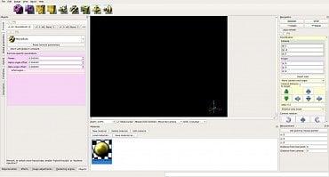 Praktické ukázky možností aplikace Mandelbulber při tvorbě