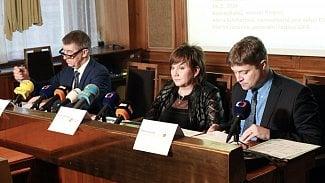 Podnikatel.cz: Janeček doplatil na přílišnou věrnost šéfům