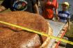 Burgerfest 2021 - rekordní burger