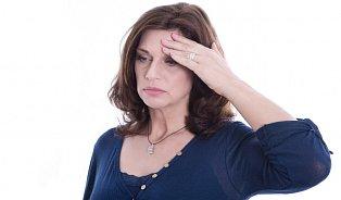 Menopauza před čtyřicítkou?