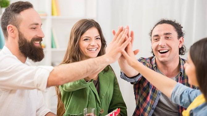 Víme, kde a jak zvýšit produktivitu práce a navázat nové kontakty