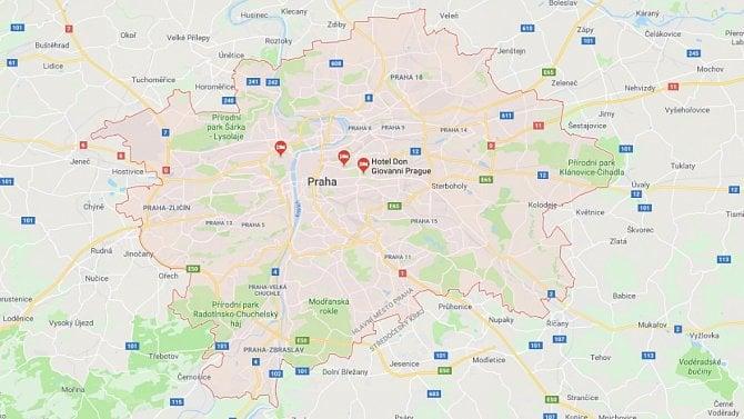 [aktualita] V Google Maps nefungovalo vyhledávání ve spojích MHD, příčinu firma zjišťuje
