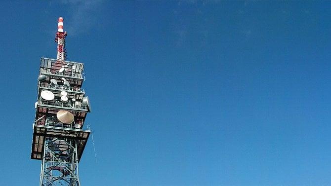 [aktualita] Vysílač Vraní vrch má technickou přestávku kvůli údržbě