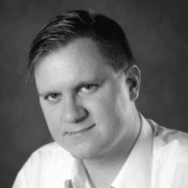 David Bahenský