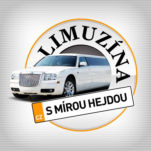 Logo reinkarnovaného pořadu televize Public s názvem Limuzína.