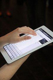 Mobilní aplikace roku 2012