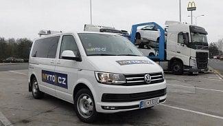 Podnikatel.cz: Obchodní místa na nové mýto posilují