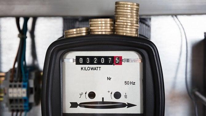 Zkro�te své výdaje na energie. Pomùže vám vtom nová státní podpora