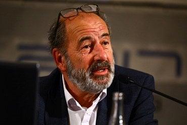 Michel Fleischmann na Digimedia 2017.