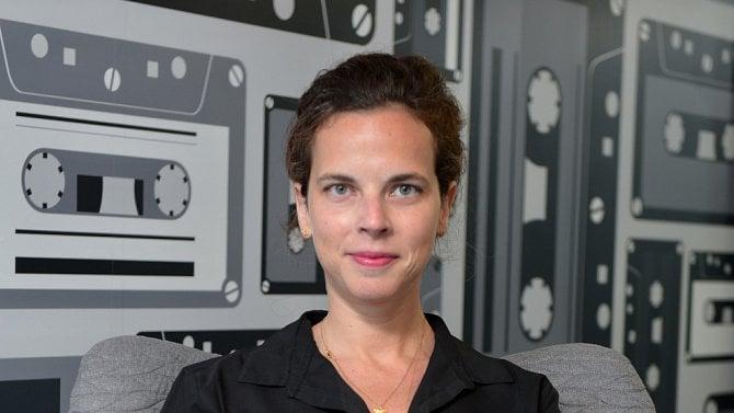 Maya Horowitz (Check Point): Největší slabinou útočníků je jejich ego