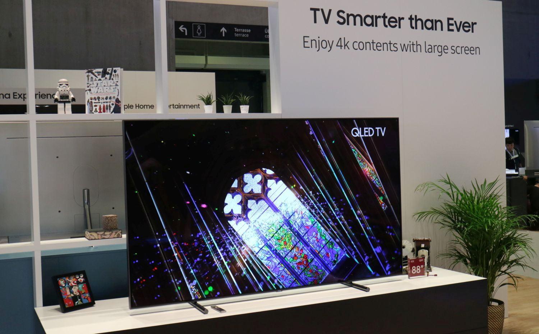 Samsung na IFA 2017