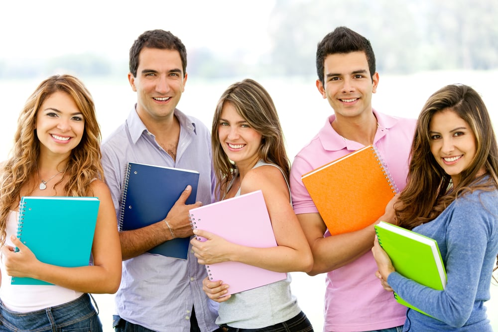 Studenti a pojistné při studiu a po něm. Přehled modelových situací