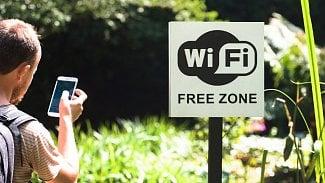 Root.cz: Chyba umožňuje obejít heslo k Wi-Fi