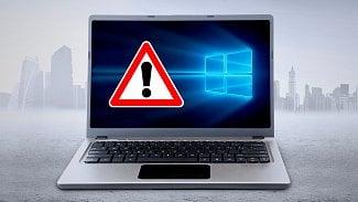 Microsoftu unikl univerzální zavaděč, obchází UEFI SecureBoot