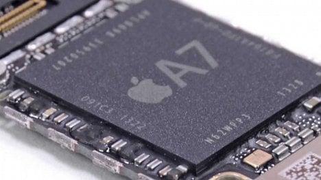 64bitové mikroprocesory s architekturou AArch64 - Root cz