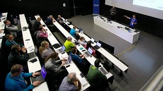 Konference Internet a Technologie 19