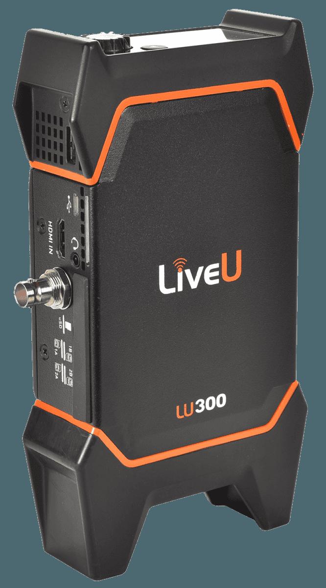 LU300 HEVC