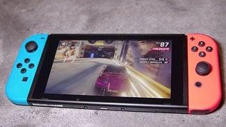 Root.cz: Nintendo Switch: herní konzole nejen na hry