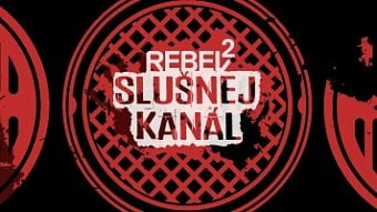 DigiZone.cz: Rebel 2Slušnej kanál rozšiřuje pokrytí
