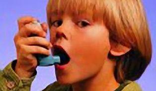 Trápí vás dusivý kašel? Může to být astma