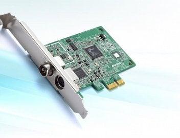 AverMedia AVerTV Nova T2 představuje řešení DVB-T2/HEVC à la PC karta. Přijde na 2300 Kč a je u nás zatím vysloveně solitérní…