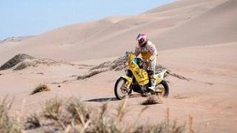 DigiZone.cz: Nova láká na on-line Dakar