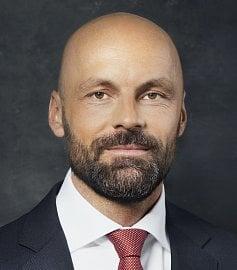 Michael Pupala, generální ředitel a předseda představenstva finanční skupiny Wüstenrot (03/2020)